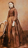 Picture of Eliza Alcock