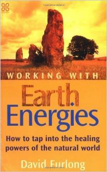 Working With Earth Energies - book